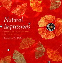 Natural Impressions Book Cover